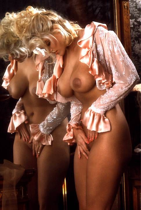 Not Anna nicole smith tan impossible the