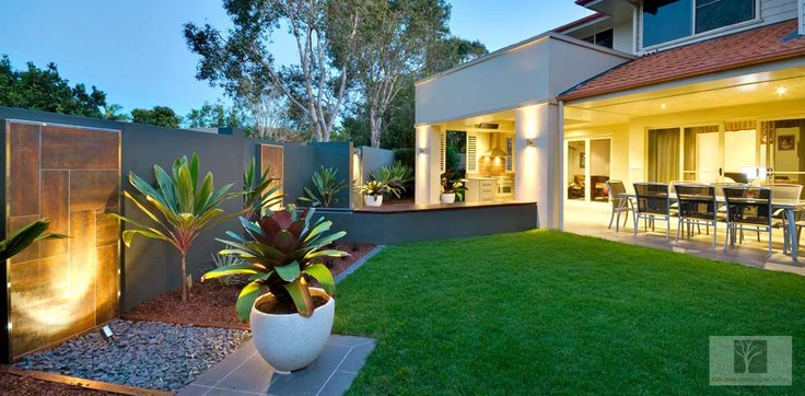 Brisbane Landscape Design