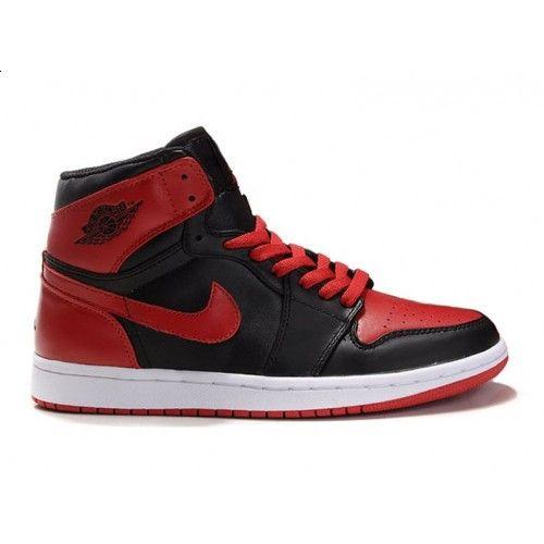 check out a7a5b efbe0 ... Order Air Jordan 1 Retro High OG (Bred) Black Varsity Red-White 105 ...