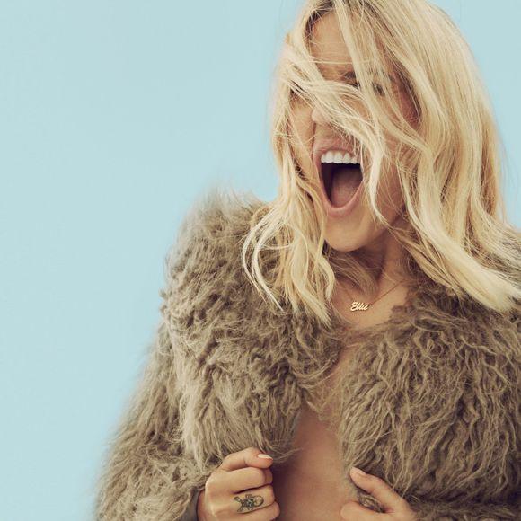Ellie Goulding sera au Centre Bell de Montréal en juin | HollywoodPQ.com