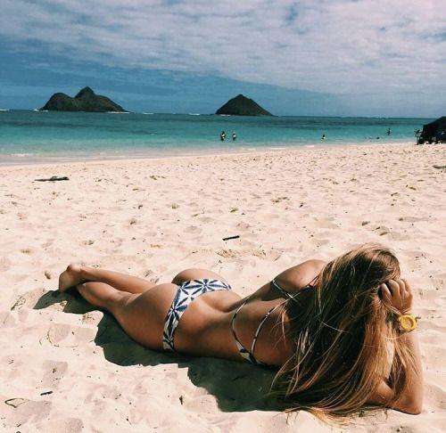 carefree & happy ☀ SkinB5.com ☀