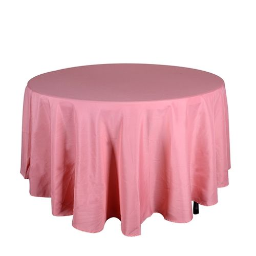 Your search of talecloth surely ends at tulleshop the wholesale supplier.They serve fancy and trendy decor stuffs at very reasonable rates. Tulleshop has a vast collection of 70 inch round tablecloth.