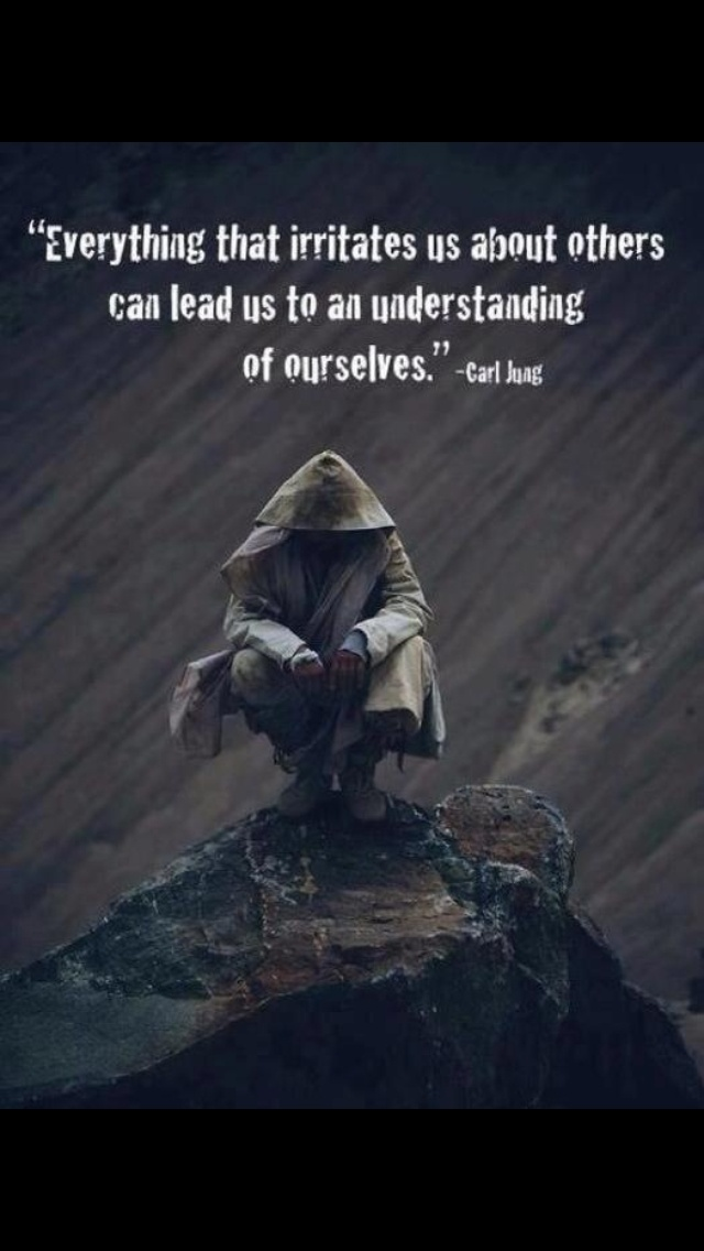 Quote - Carl Jung
