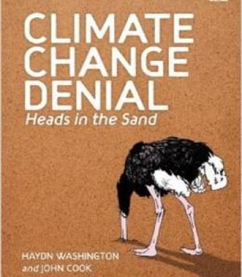Climate Change Denial: Heads In The Sand PDF