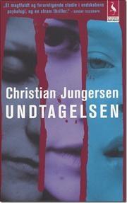 Undtagelsen af Christian Jungersen, ISBN 9788702075205