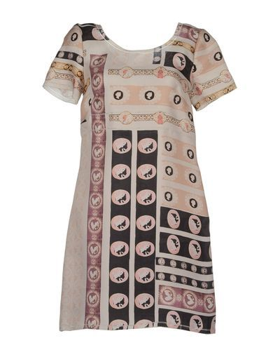 Платье JIL SANDER 34330157 2013