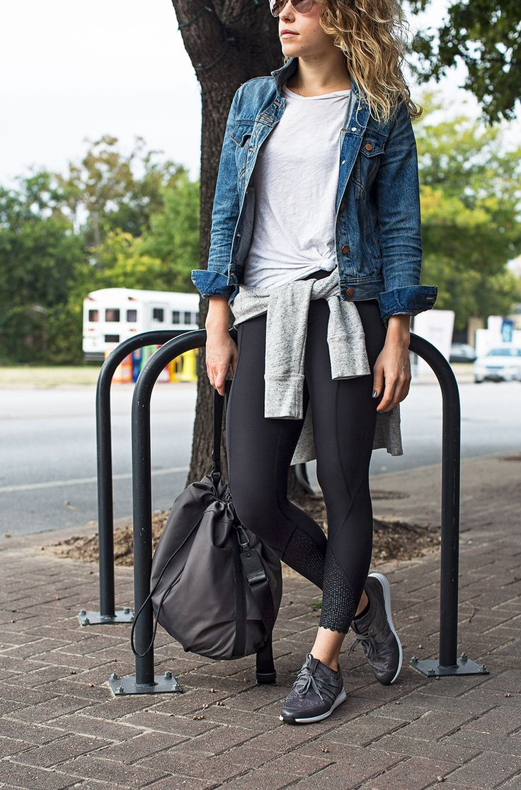 from Cole Haan · Sneakers, bags & accessories to take you from  street-to-studio-to. Nike OutfitsFashion ...