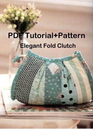 tutorial borsa patchwork