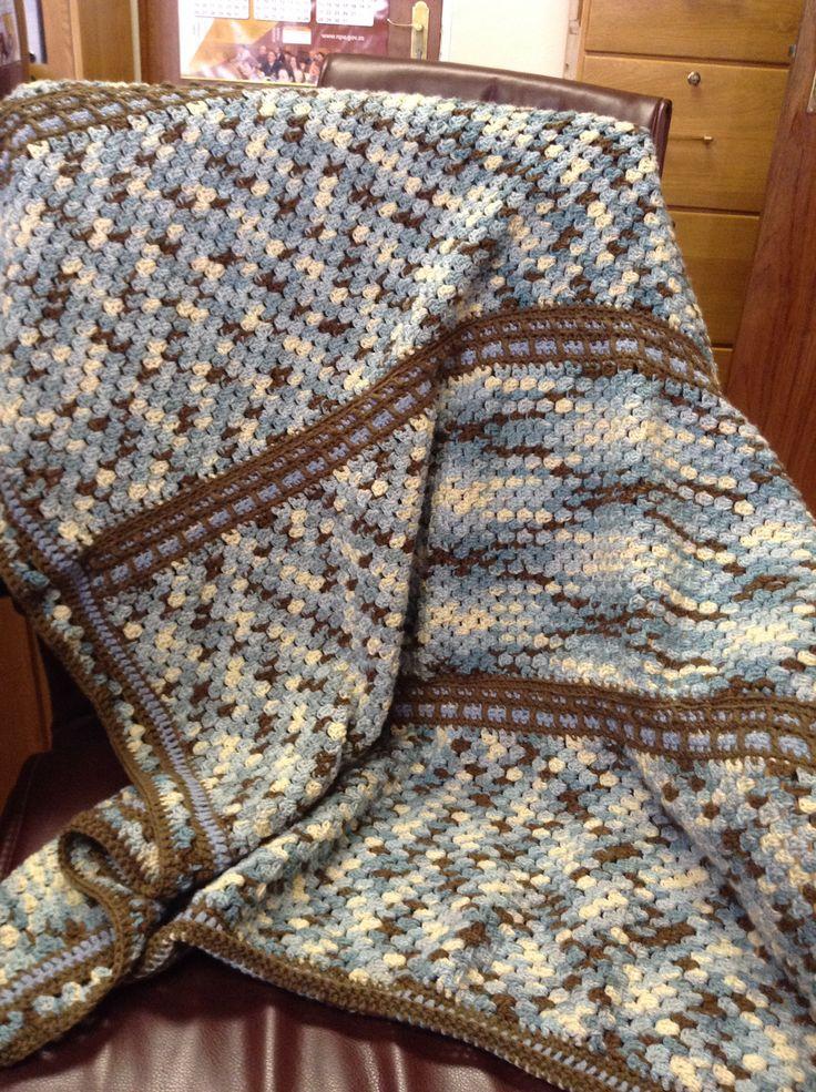 Handre's blanket