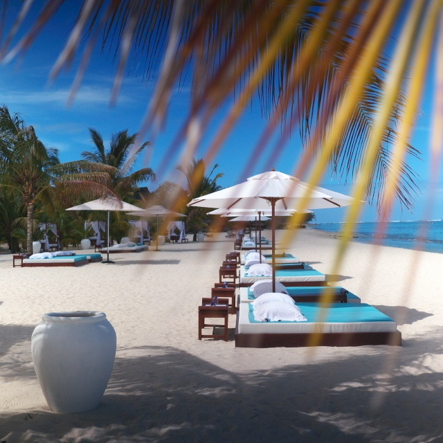 Le Kabanon - Dinarobin Hotel Golf & Spa - Mauritius