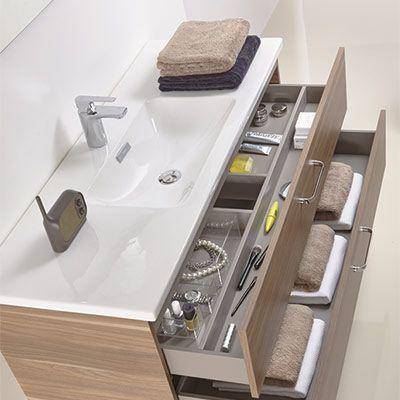 pingl par ma lys sur salle de bain equipement salle. Black Bedroom Furniture Sets. Home Design Ideas