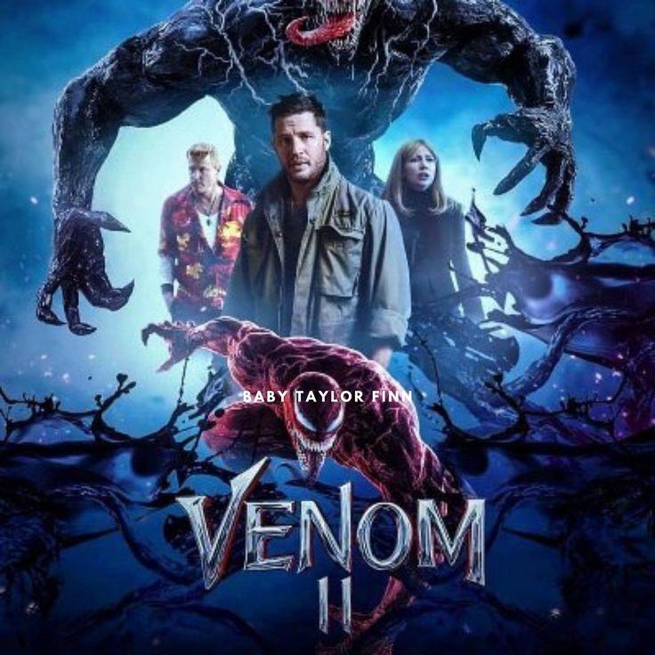 Venom 2 Release Date Delayed By A Week In 2021 Venom 2 Carnage Movie Full Movies