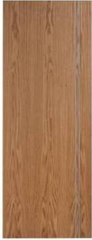 Internal Sierra Oak Semi Solid Door - MODA DOORS