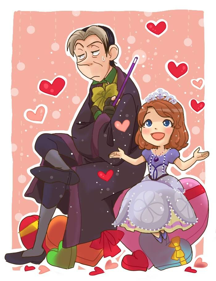 64 best images about Disney Sofia the First on Pinterest  : 271927a47460413d80938b4137da8ef8 from www.pinterest.com size 700 x 910 jpeg 83kB