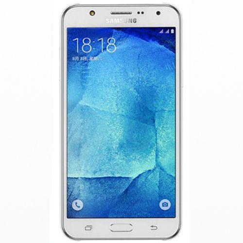 Refurbished Samsung Galaxy J5 w/ 4G Unlocked White   Buy Samsung