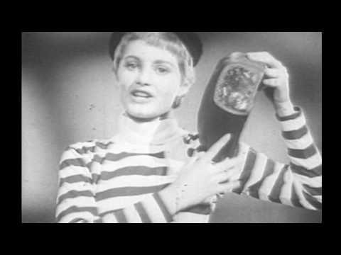 Rowntree's Dairy Box Chocolates 1960's TV AD - YouTube