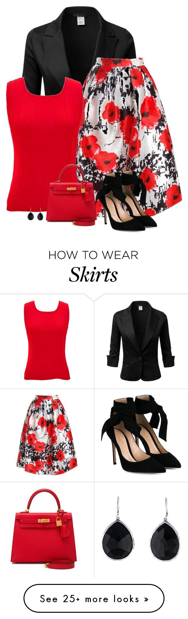 """""""friday"""" by divacrafts on Polyvore featuring Sans Souci, jon & anna…"""