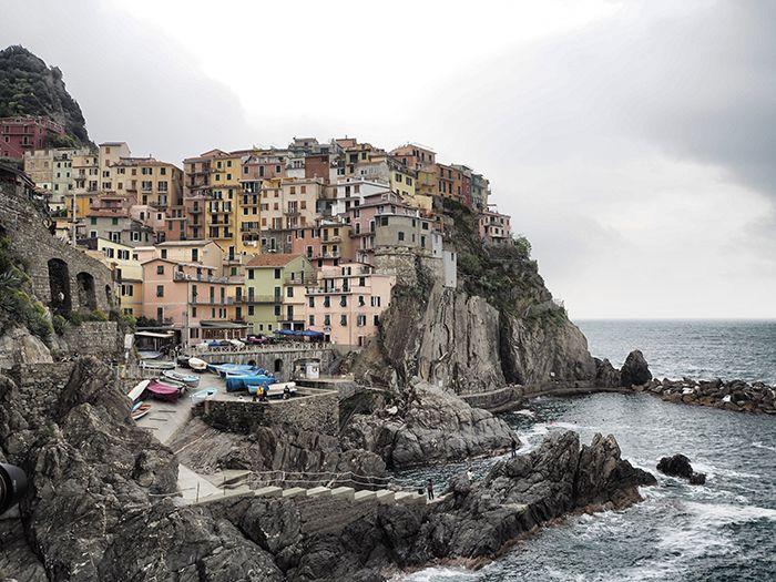 7 Dinge, die man im Urlaub in Ligurien machen muss