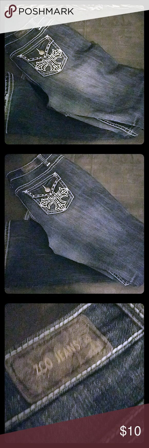 Selling this Size 16 ZCO Jeans on Poshmark! My username is: meganlmccarthy. #shopmycloset #poshmark #fashion #shopping #style #forsale #ZCO #Denim
