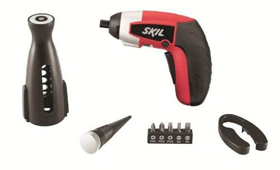 SKIL iXO Vivo Power Corkscrew giveaway