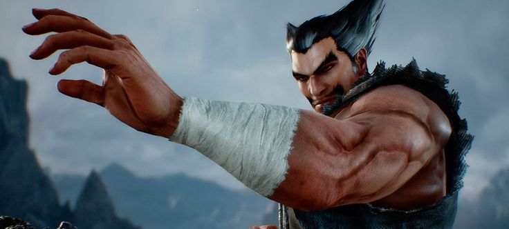 'Tekken+7'+ya+tiene+fecha+de+lanzamiento