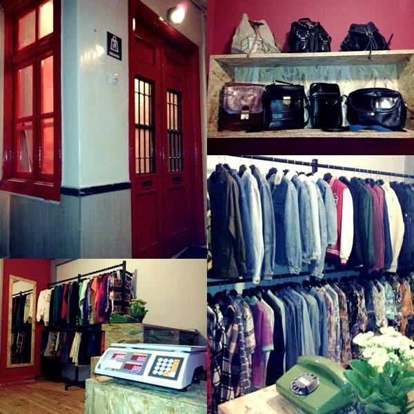 Στη Θεσσαλονίκη αγοράζουν επώνυμα ρούχα με το... κιλό! - http://ipop.gr/themata/eimai/sti-thessaloniki-agorazoun-eponima-roucha-me-to-kilo/