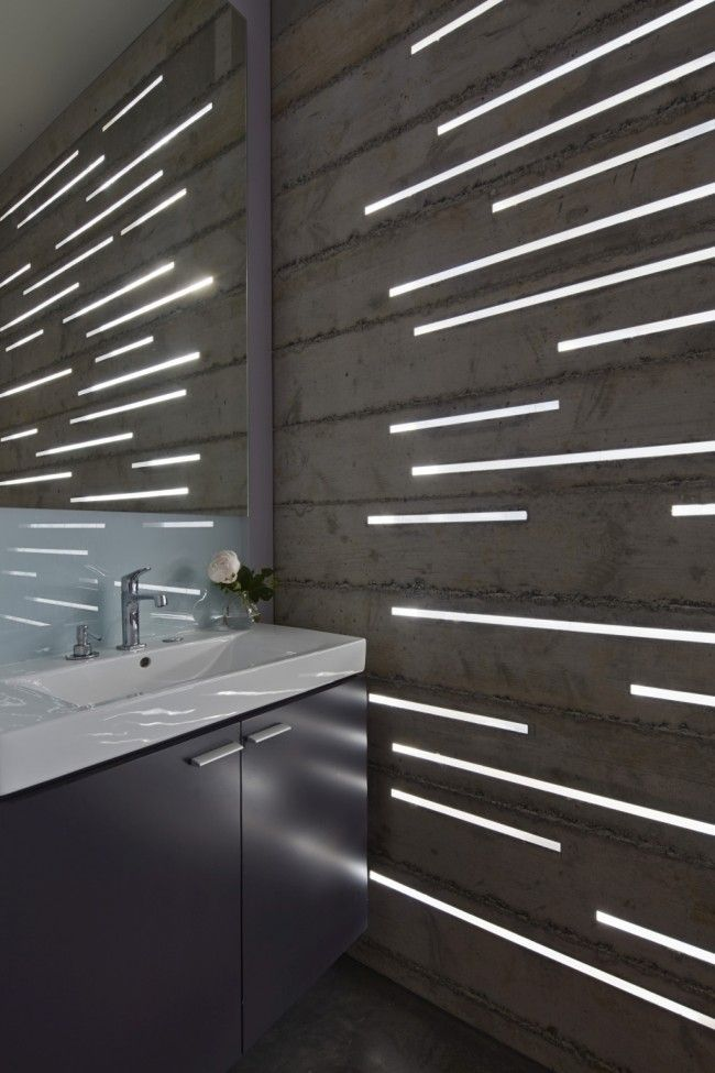 Waterproof fixtures for bathrooms types and selection rules photo 04