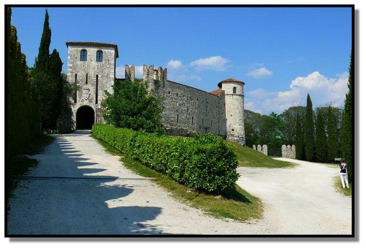VILLALTA CASTLE - Fagagna, Udine