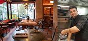 On file au Little Nonna, restaurant italien sans gluten à Paris