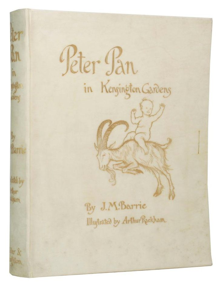 24 Best Images About J M Barrie Book Covers On
