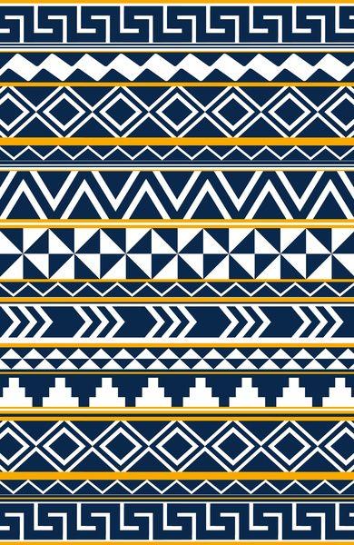 25+ best ideas about Tribal Pattern Wallpaper on Pinterest ... - photo#10