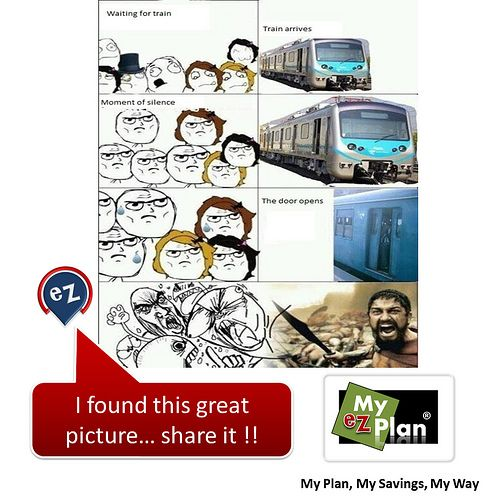 Create the next vacations how you want it and with the savings you want…go to myezplan.com and start planning.