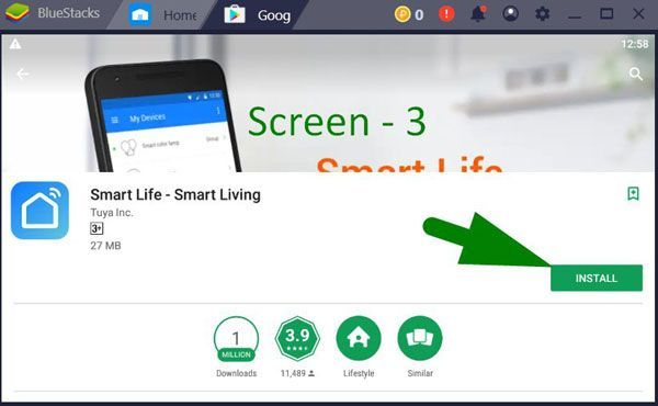 Smart Life App For Pc Windows Mac Download And Install Now With