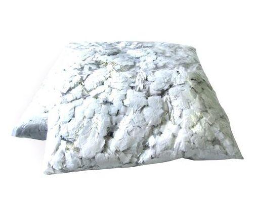 1kg Snow Confetti Bulk - bulk snow confetti only $39.95 per bag. Winter scents, events, plays, Christmas scenes.