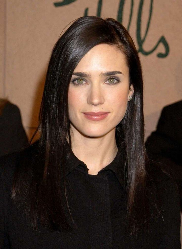 Jan. 11, 2002: Within mere weeks, Connelly began scooping up nominations and awards for her performance as the wife of a troubled mathmetician. This began with her win at the Broadcast Film Critics Awards in Beverly Hills, California. Photo: Gregg DeGuire, Getty Images / WireImage