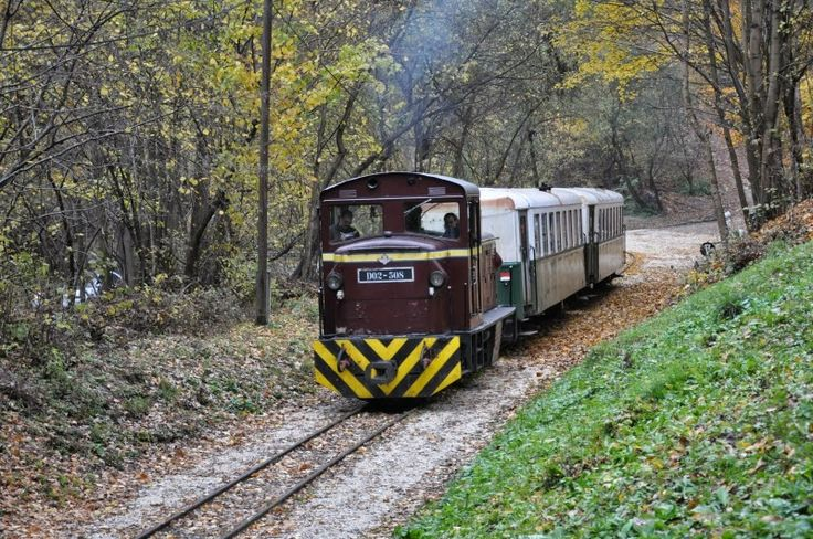 Lillafüred narrow gauge railway