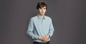 From one kind of knife to another -- can Freddie Highmore make the jump from playing the evil Norman Bates to playing The Good Doctor ABC? Take a look at the trailer, and tell us if you think the series about an autistic surgeon has a long life ahead of it.    #FreddieHighmore #TheGoodDoctor #ABCTelevisionNetwork #ABCTV