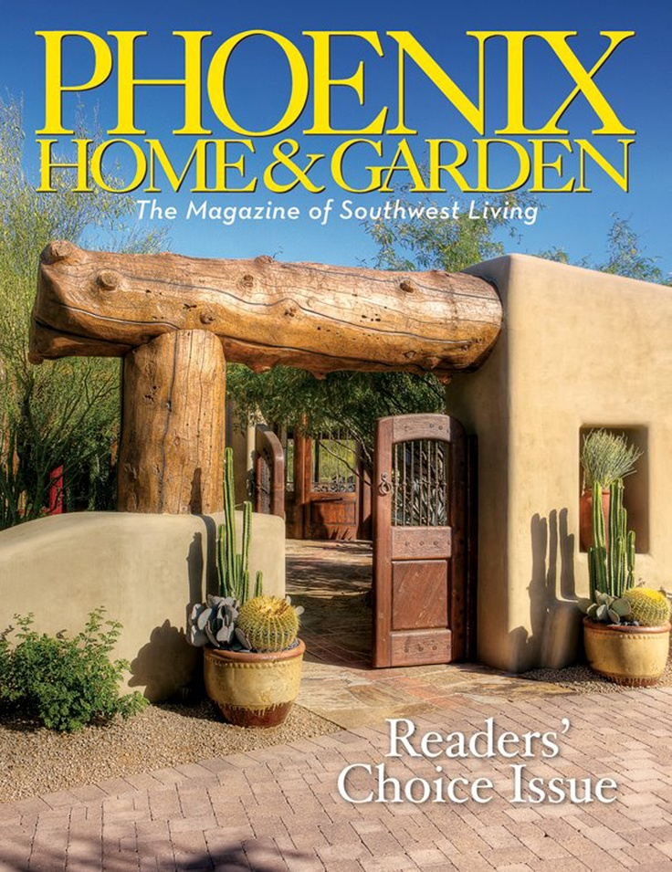 Phonenix Home U0026 Garden Jpg   The Absolute Best Magazine For Local Design  And Resources