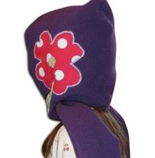 Tuto bonnet echarpe 2 en 1