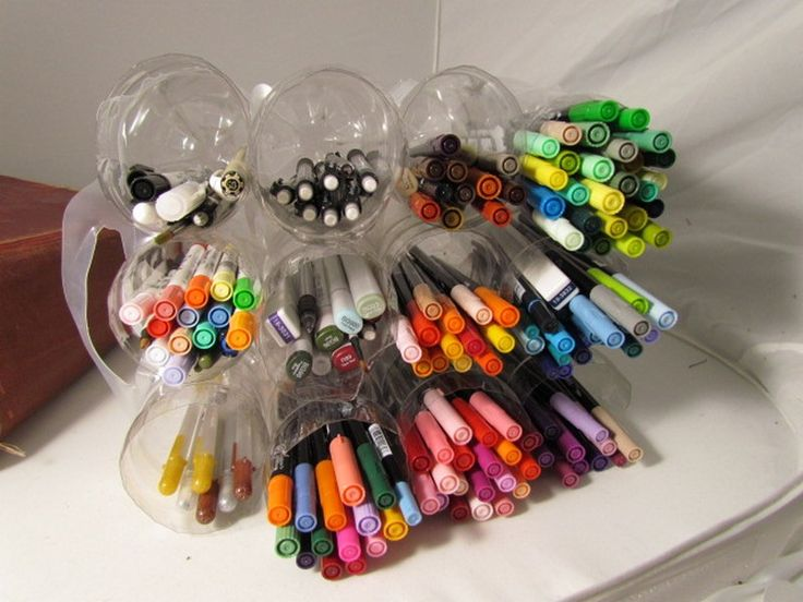 Best 25 recycle plastic bottles ideas on pinterest how for Crafts made from plastic bottles