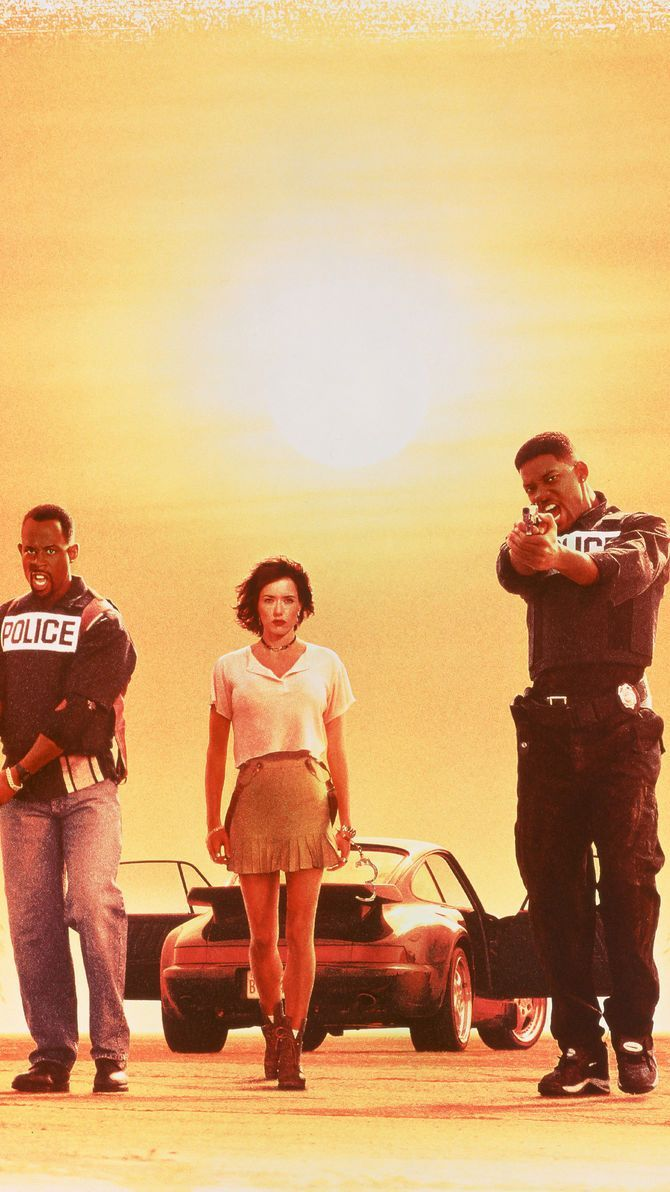 Bad Boys 1995 Phone Wallpaper In 2020 Bad Boys 1995 Bad Boys