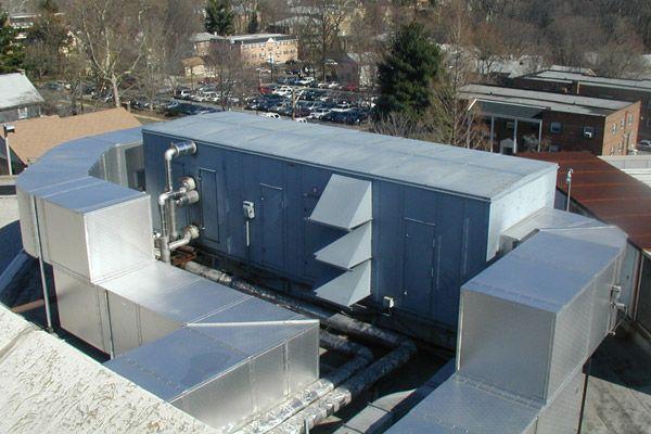 Techna-Duc HVAC Duct Insulation