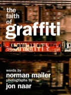 wooster collective - norman mailer book?
