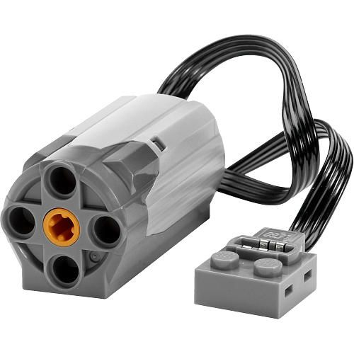 "LEGO Power Functions M-Motor (8883) - LEGO - Toys ""R"" Us"