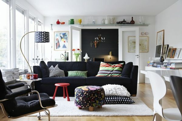 17 best images about Lampen on Pinterest Black walls, Floor lamps