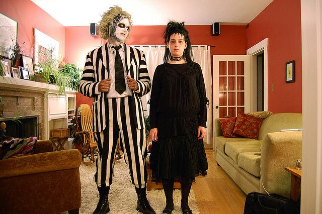15 Cute and Creative Halloween Costumes for Couples  sc 1 st  Pinterest & 30 best Super Formal Halloween! images on Pinterest | Costume ideas ...
