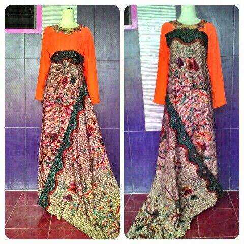 Sila butik batik collection, hand made batik gurik teknik original limited edition 081235424007