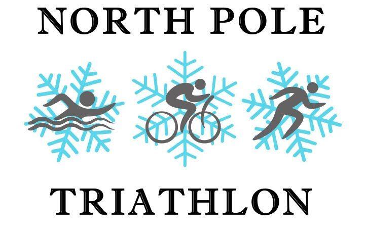 North Pole Kids Triathlon