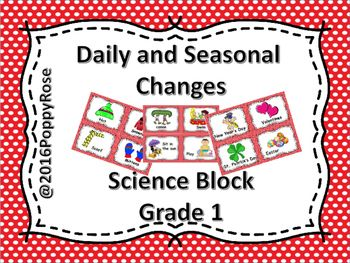 Children do science! They explore and make connections!This package contains 3…