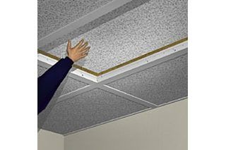Best 25 Dropped Ceiling Ideas On Pinterest Ceiling Grid